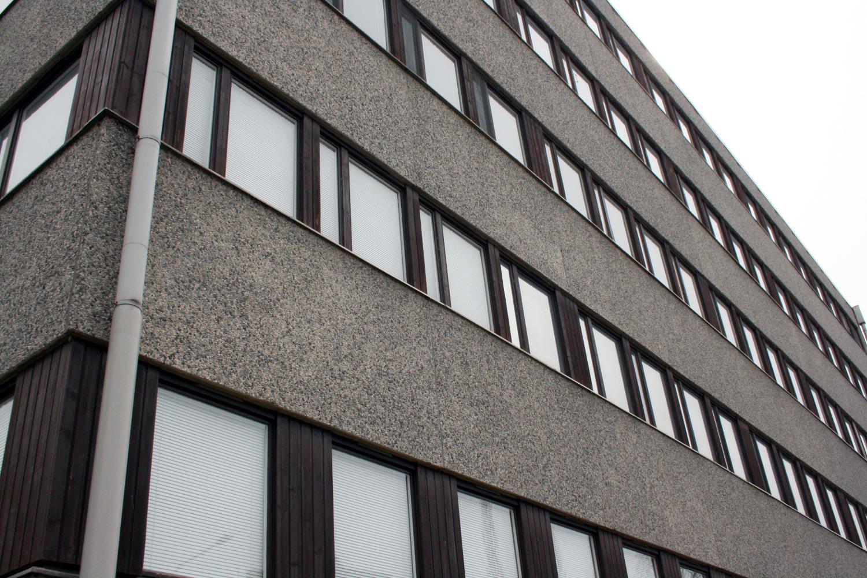 Varastotila 42 m² vuokrattiin - Itälahdenkatu 23:sta Helsingin Lauttasaaresta vuokrattiin juuri alimman kerroksen varastotila 42 m². Vapaana ovat samassa rakennuksessa vielä nämä varastotilat:- varastohuone 22 m²- varastohuone 30 m² - varastotila 50 m²Näistä lisätietoja Björn Lindgreniltä p. 041 581 8560.