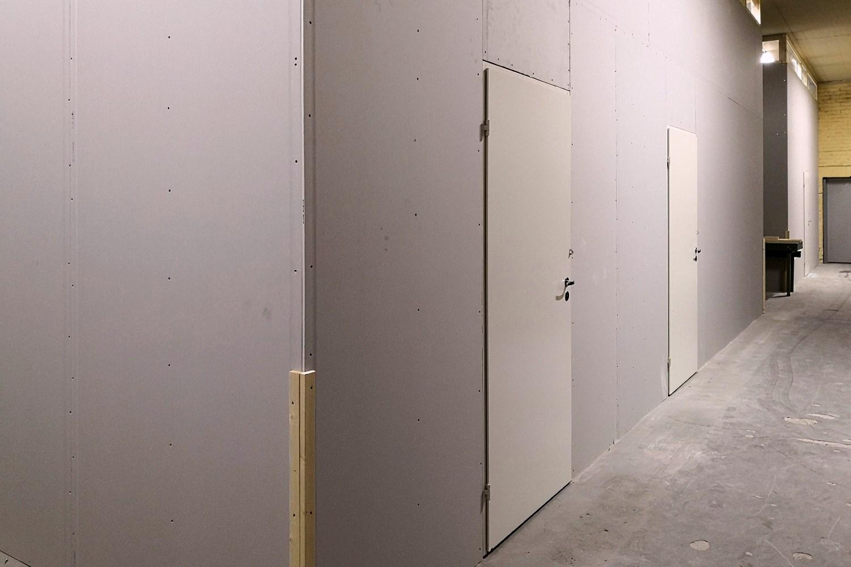 Pienvarasto 37,6 m² vuokrattiin Suutarilasta - Pienvarasto 37,6 m² vuokrattiin juuri Valokaari 10:stä Helsingin Suutarilasta. Vapaana on vielä muutama 11,5 m²:n kokoinen pienvarasto, joista lisätietoa kertoo Tatu Hyvärinen p. 040 145 7845.