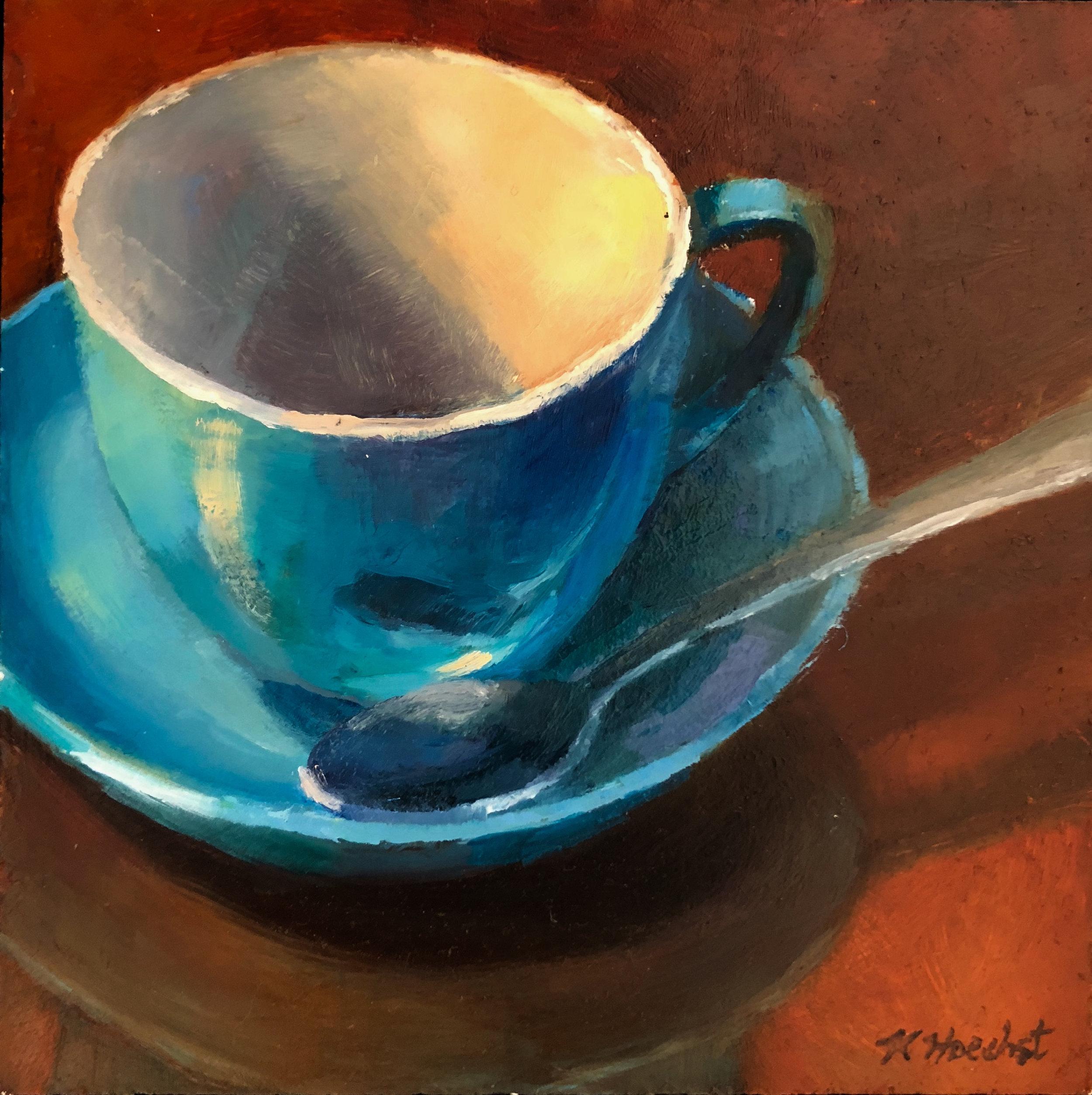 Henri's Cup