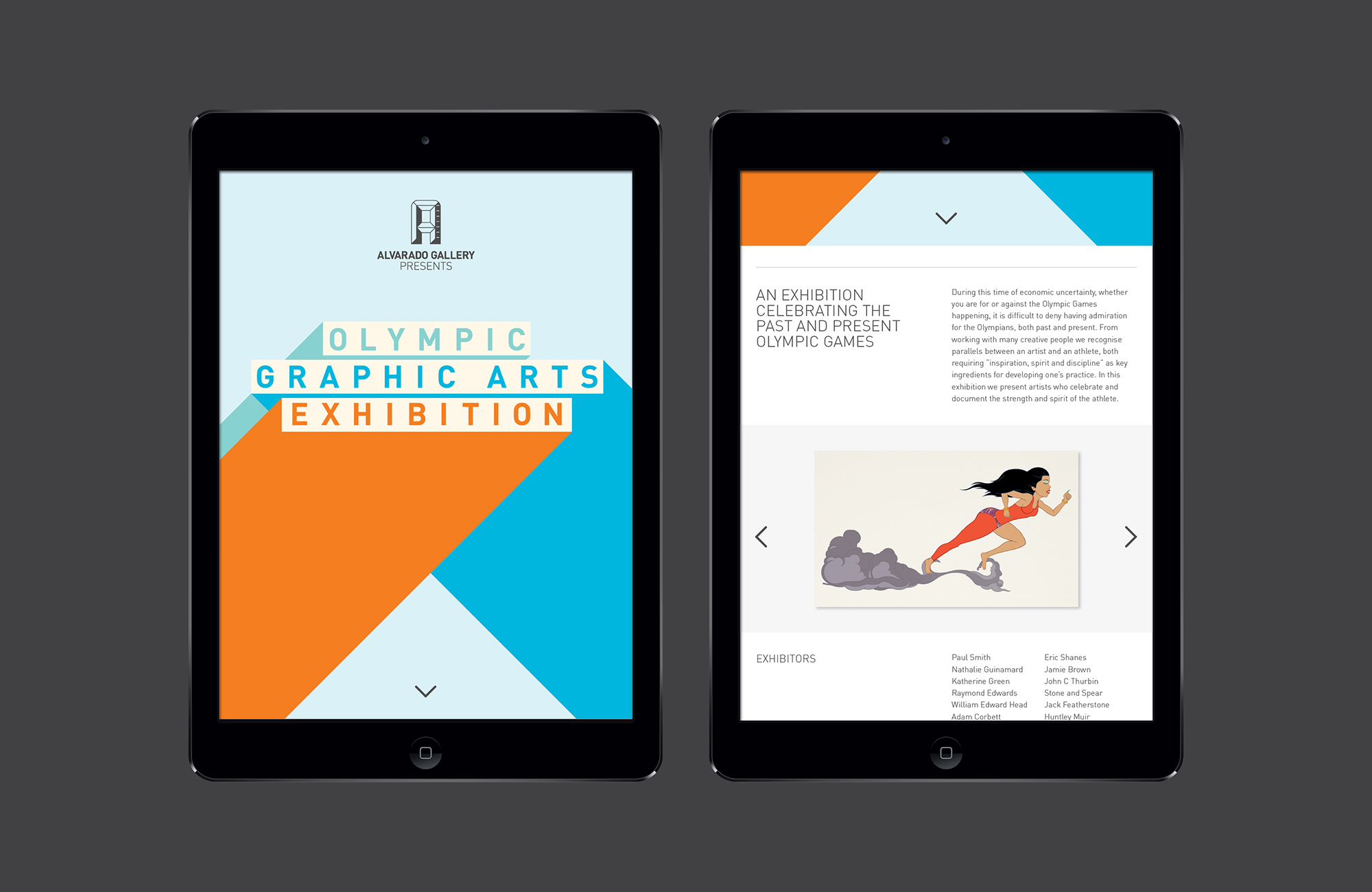 All Works Co._Graphic_Design_Studio_London_OlympicGraphicsArtsExhibition_Campaign_Digital_Website_01