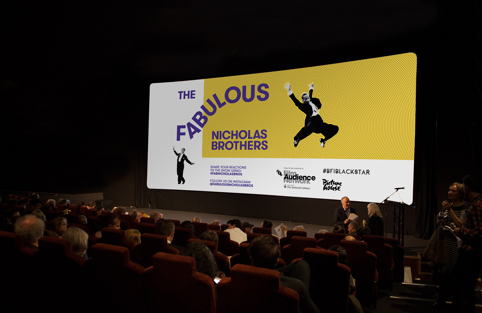 All Works Co._Graphic_Design_Studio_London_TheFabulousNicholasBrothers_Campaign_Screen_Cinema