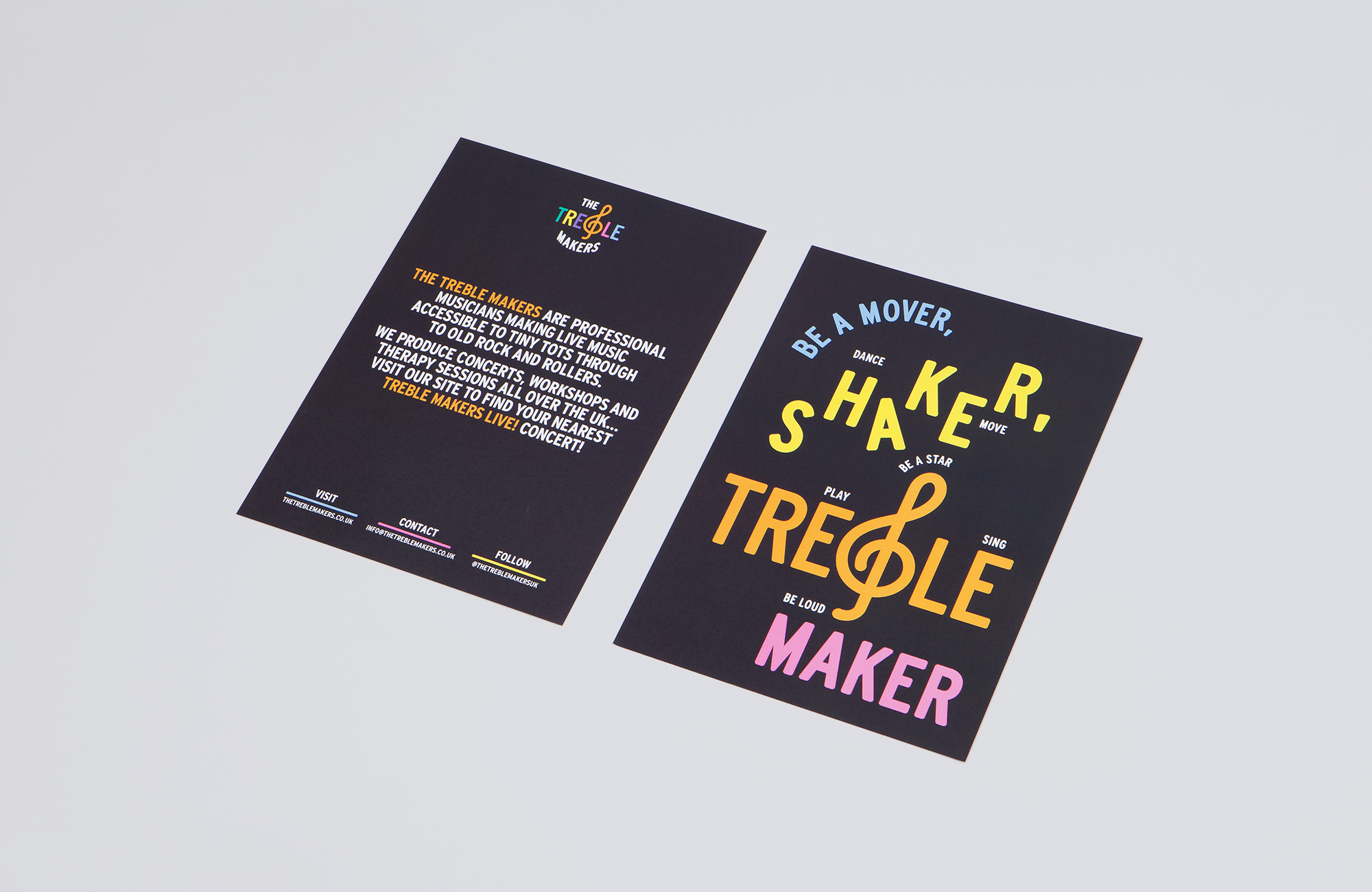 All Works Co._Graphic_Design_Studio_London_TheTrebleMakers_Identity_Print_Flyer_03