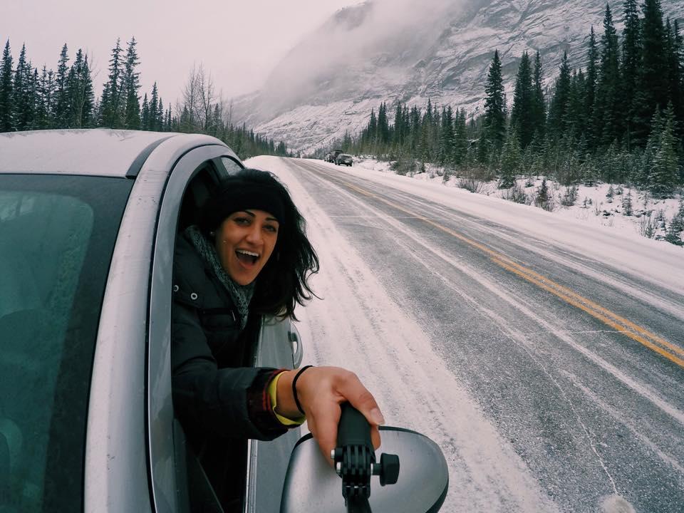 Jasper, Alberta, Canada