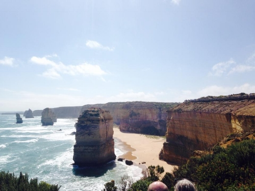 12 Apotscles - Great Ocean Road, Victoria