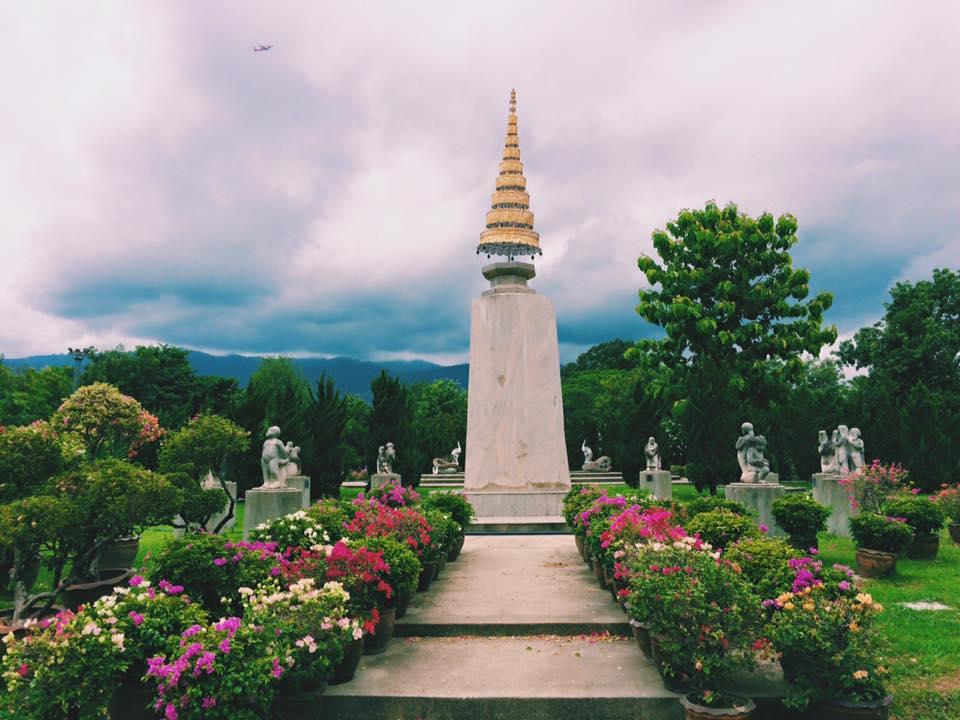 Hidden gems in Chiang Mai