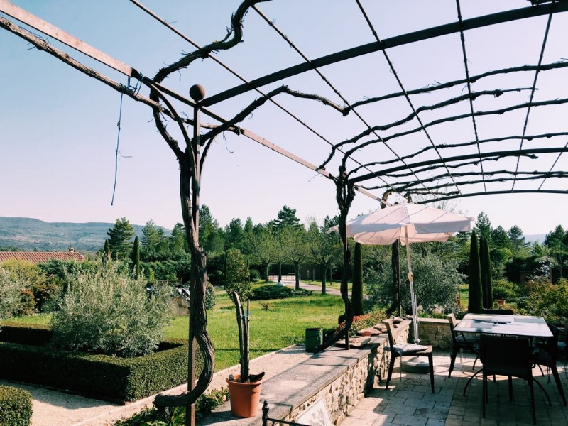 One of the most beautiful homes I've ever stayed in - Provence
