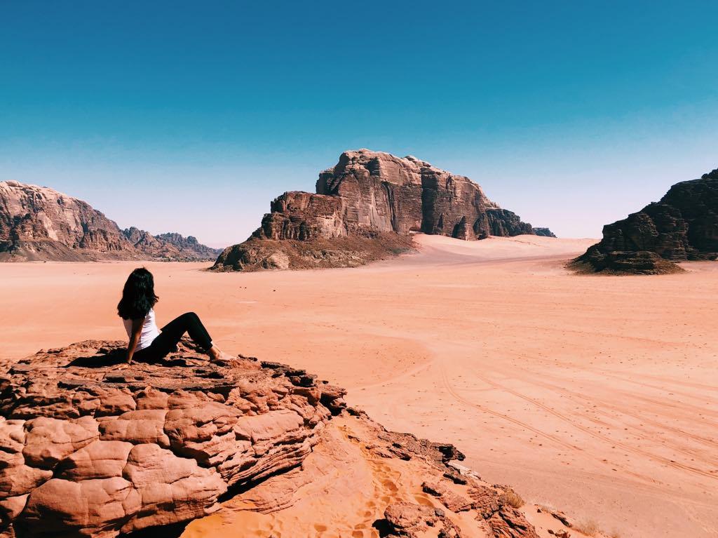 Wadi Rum...like WUT?!?
