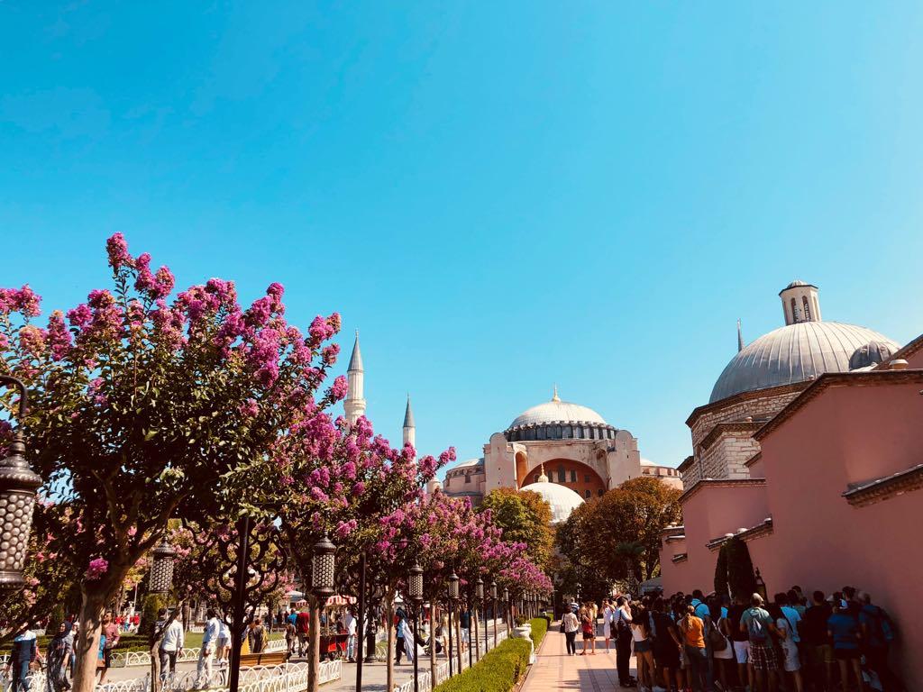 Hagia Sofia <3