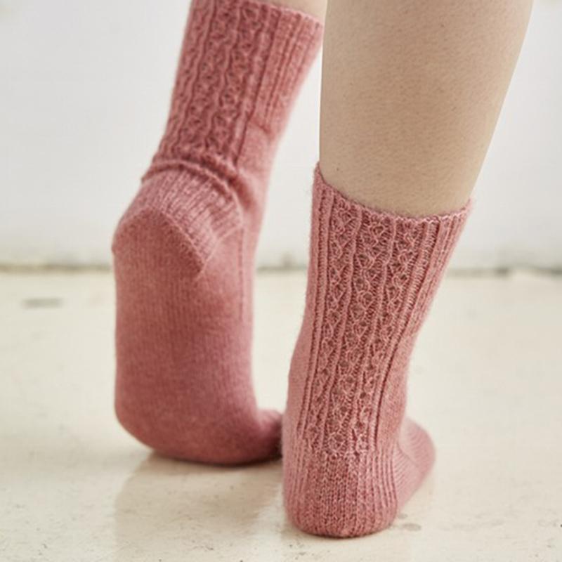 Socks on the Decca