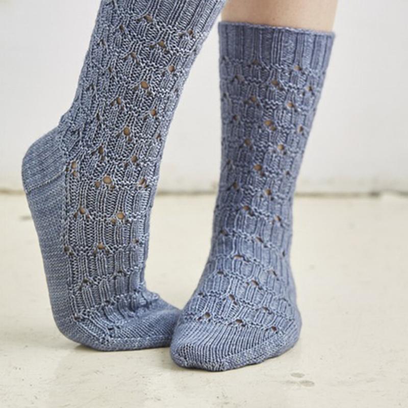 Ernestine, sock of my heart