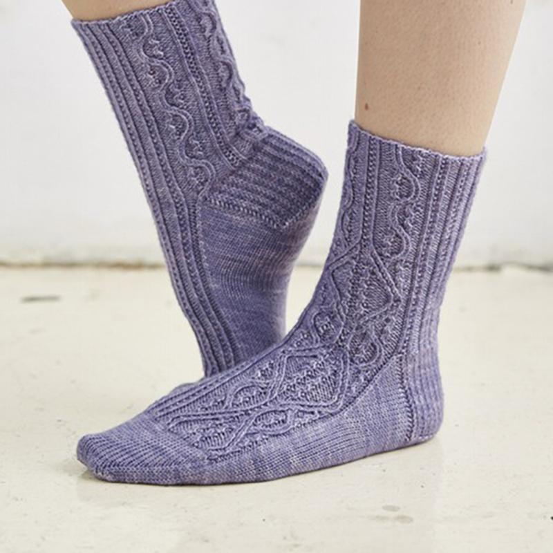 Eula, my sock love