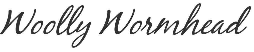 WoollyWormhead
