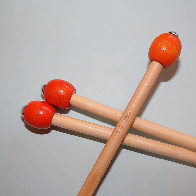 7.0mm Orange Wood