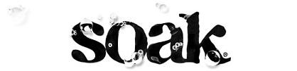 Soak logo