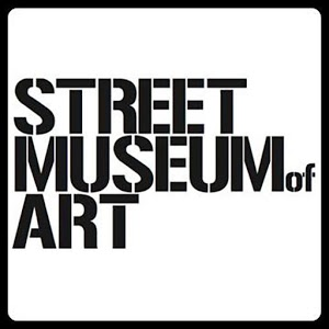 Paul Richard Featured Artist in The Street Museum of Art.   View
