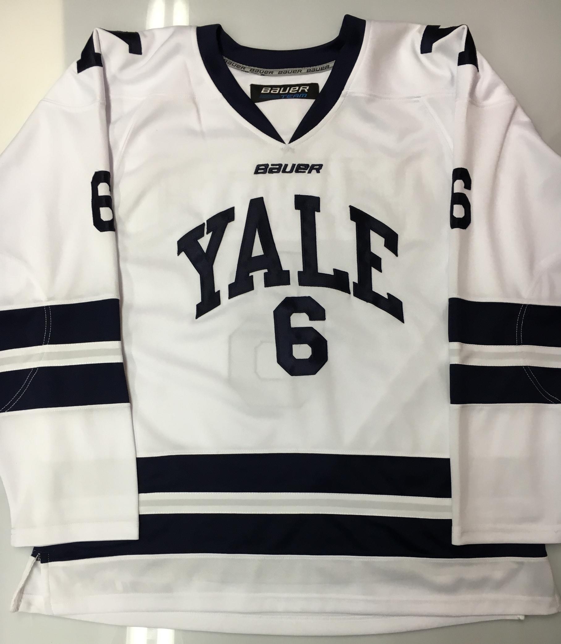 Yale Youth Hockey