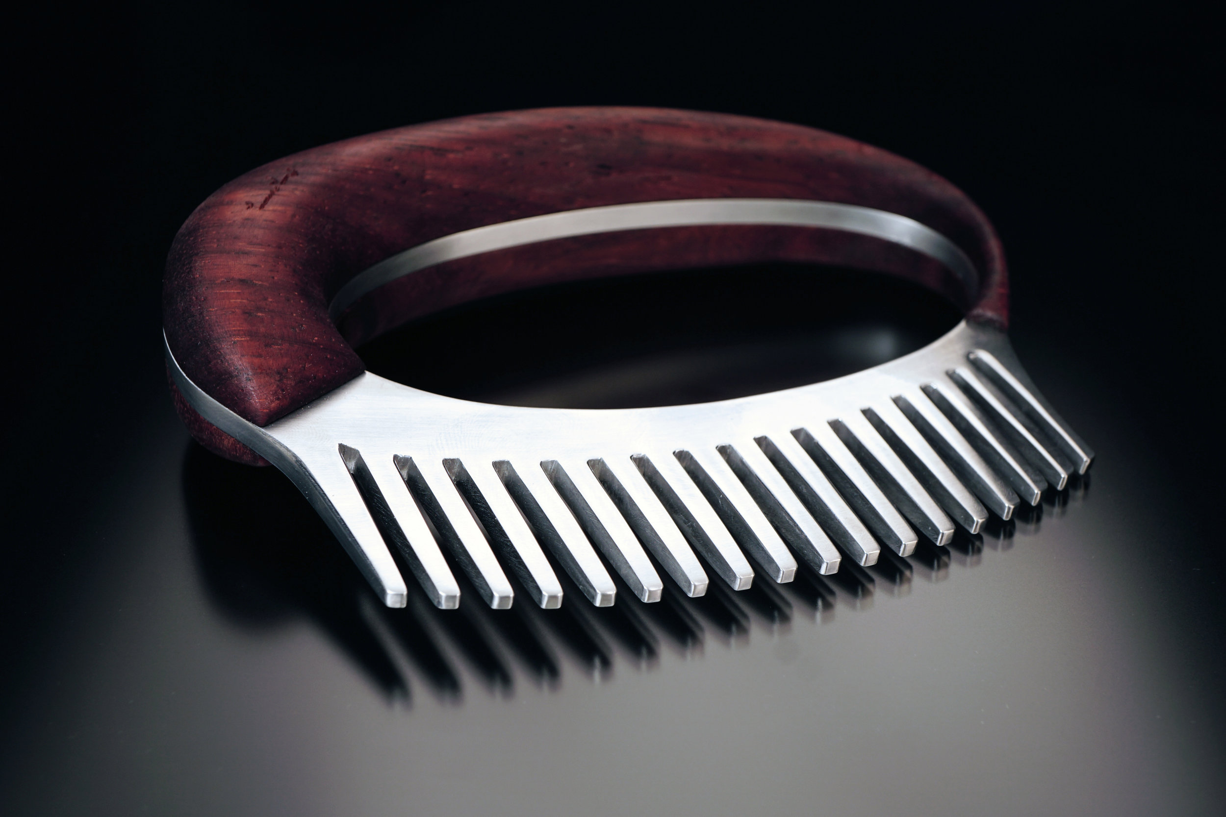 Recurrent Comb