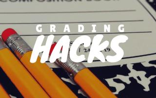 Grading Hacks