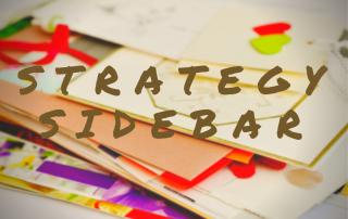 Strategies Galore