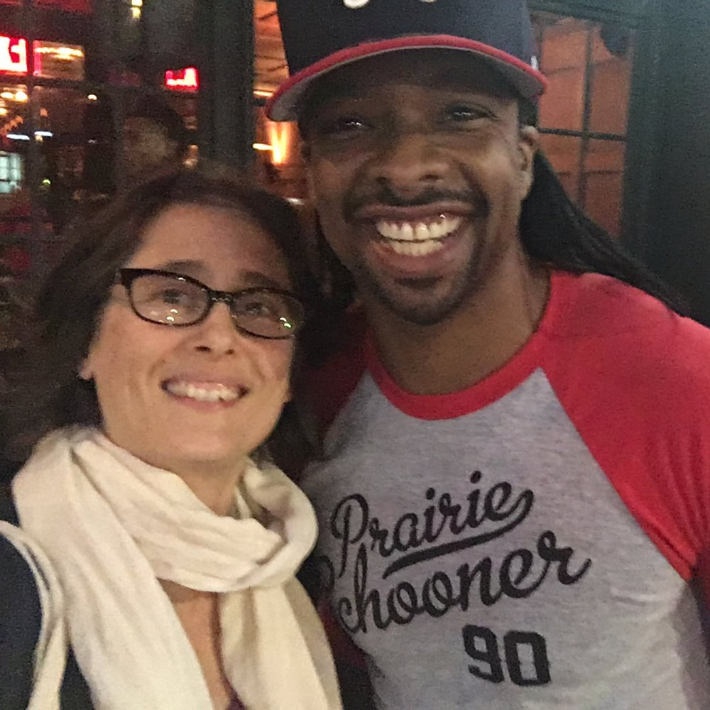 Episode 16: Jericho Brown