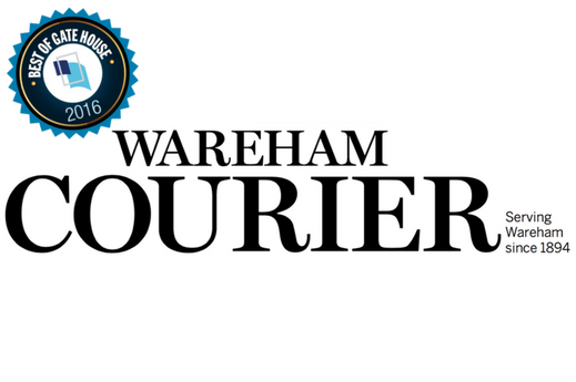 Wareham Courier coverage of event