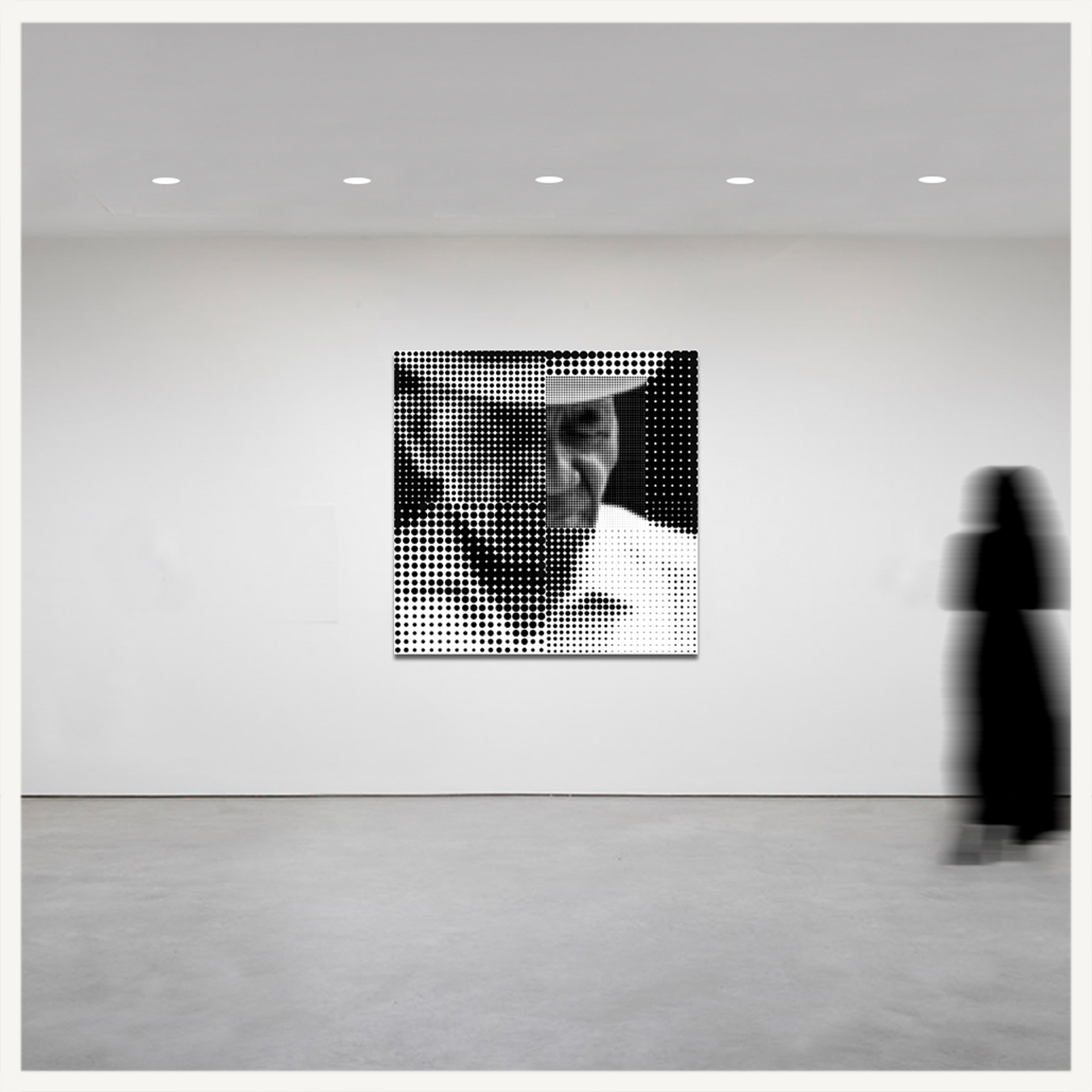 gentle man - Graphic with Border -- SMALL gallery.jpg