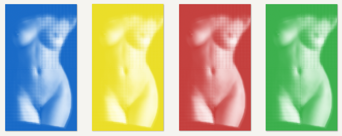 NUDE V 4x - red - blue - yellow - green_LARGE.jpg