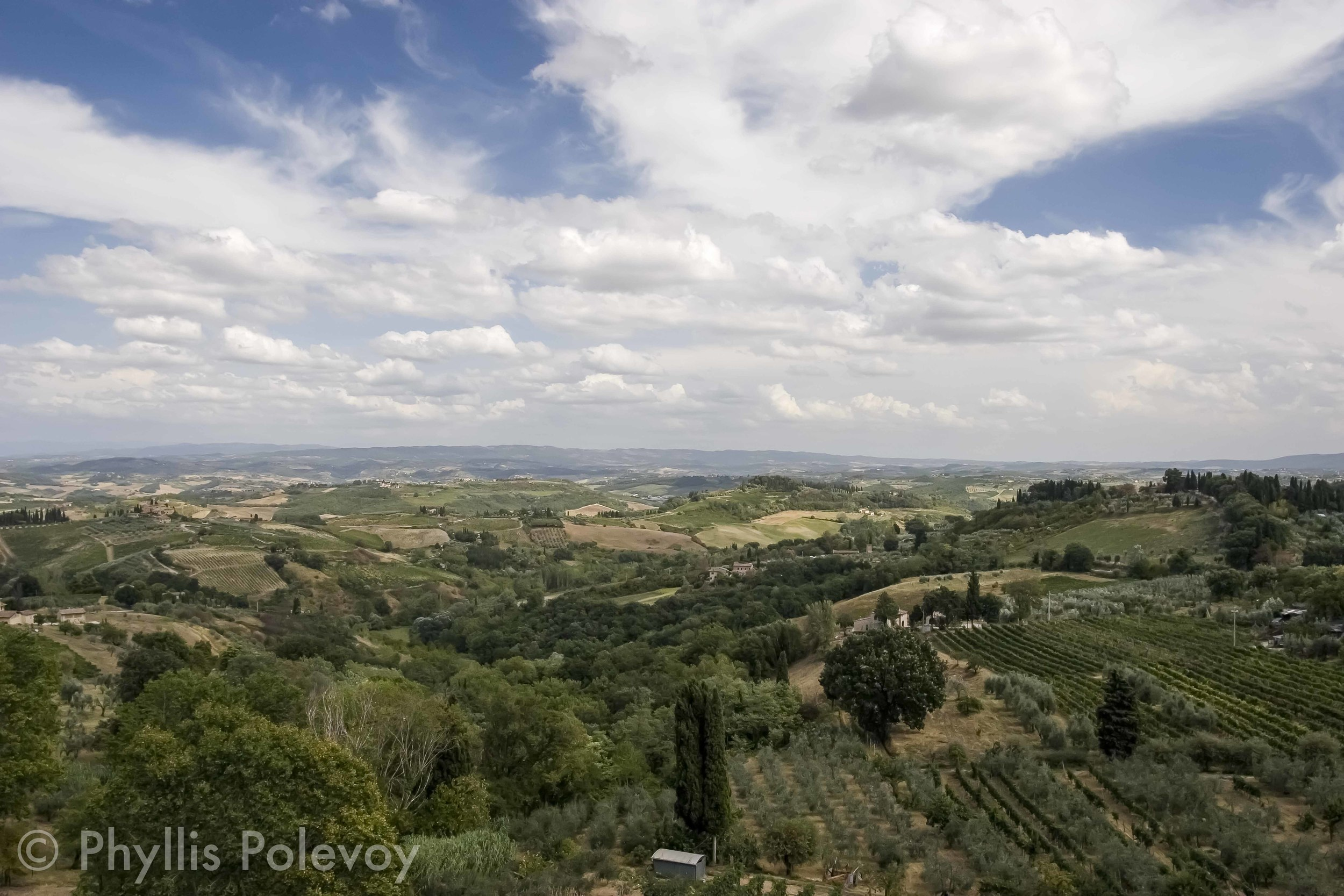La Bella Toscana, #002