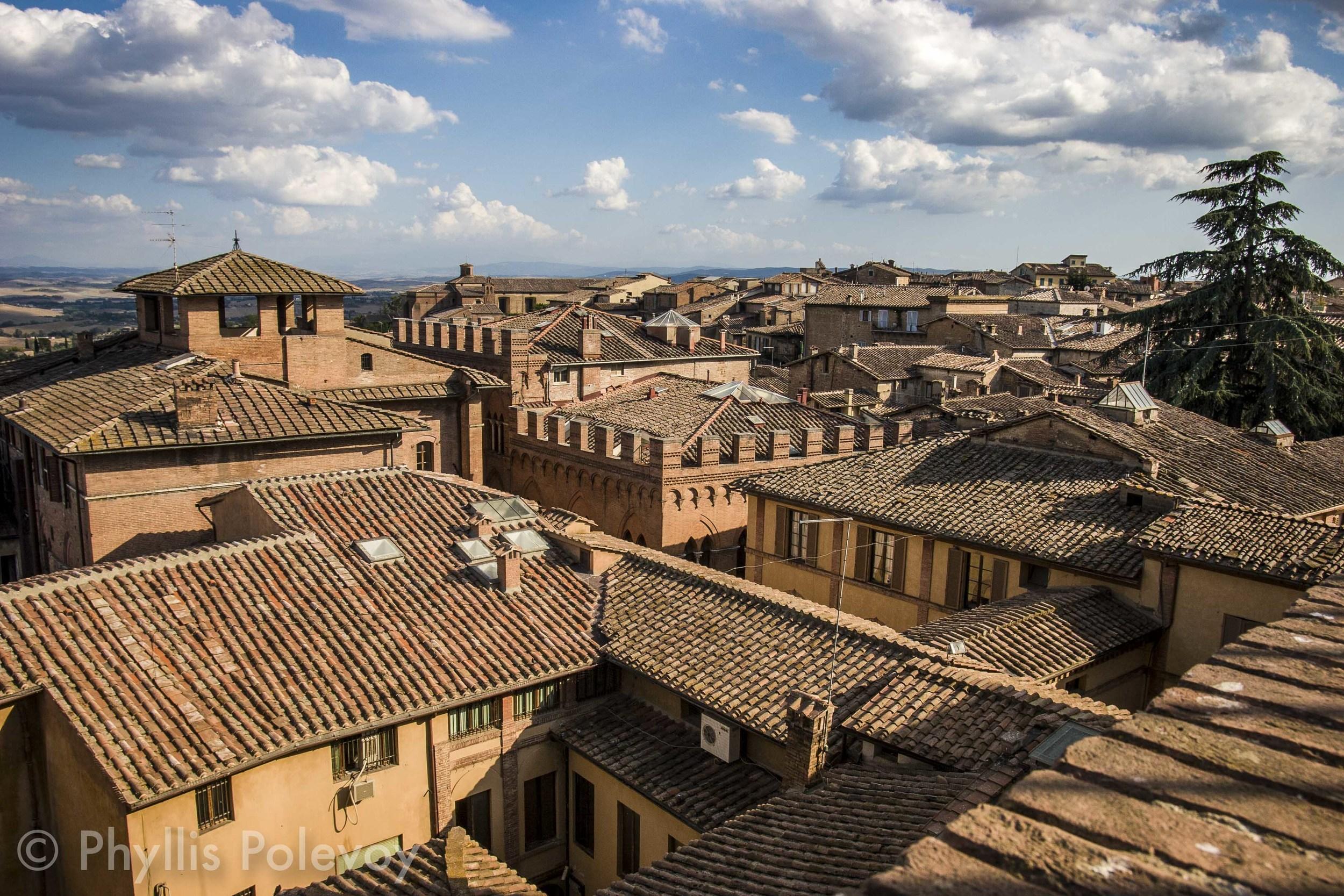 La Bella Toscana, #003