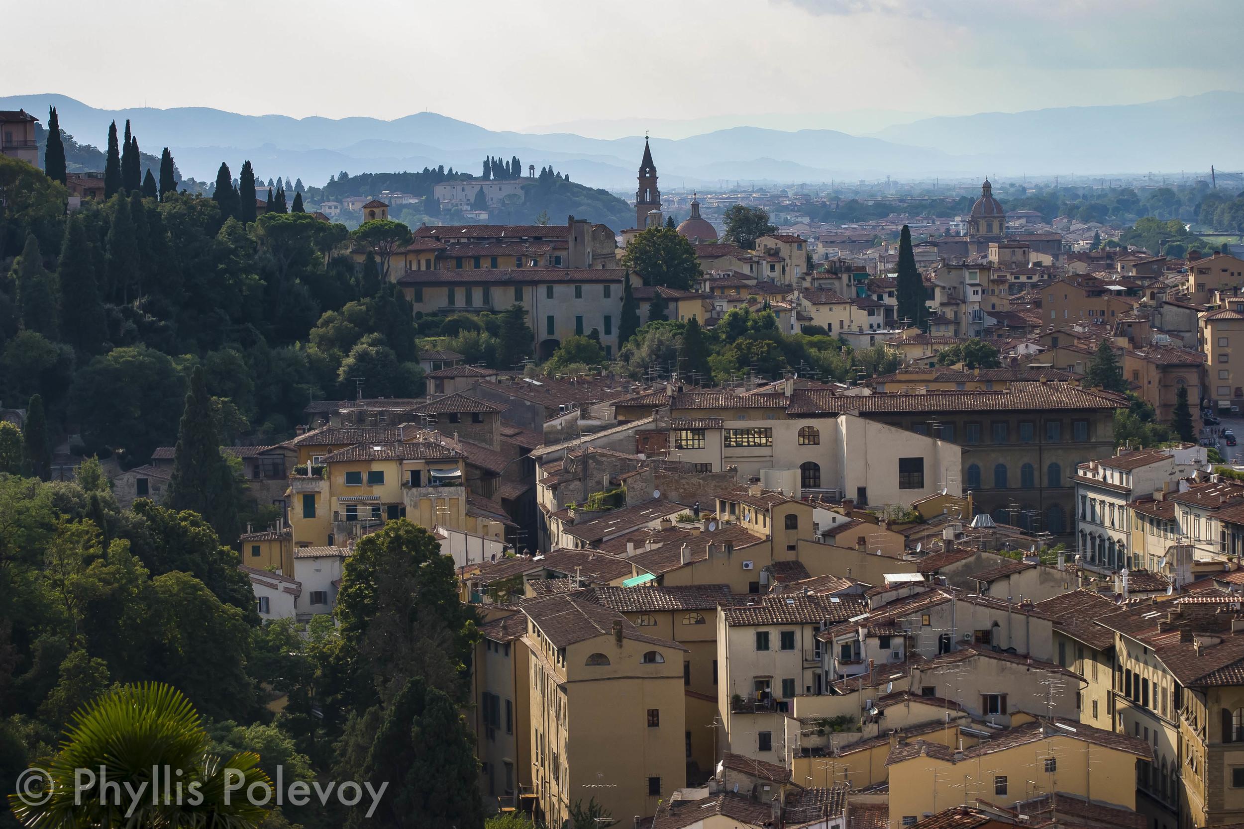 La Bella Toscana, #008