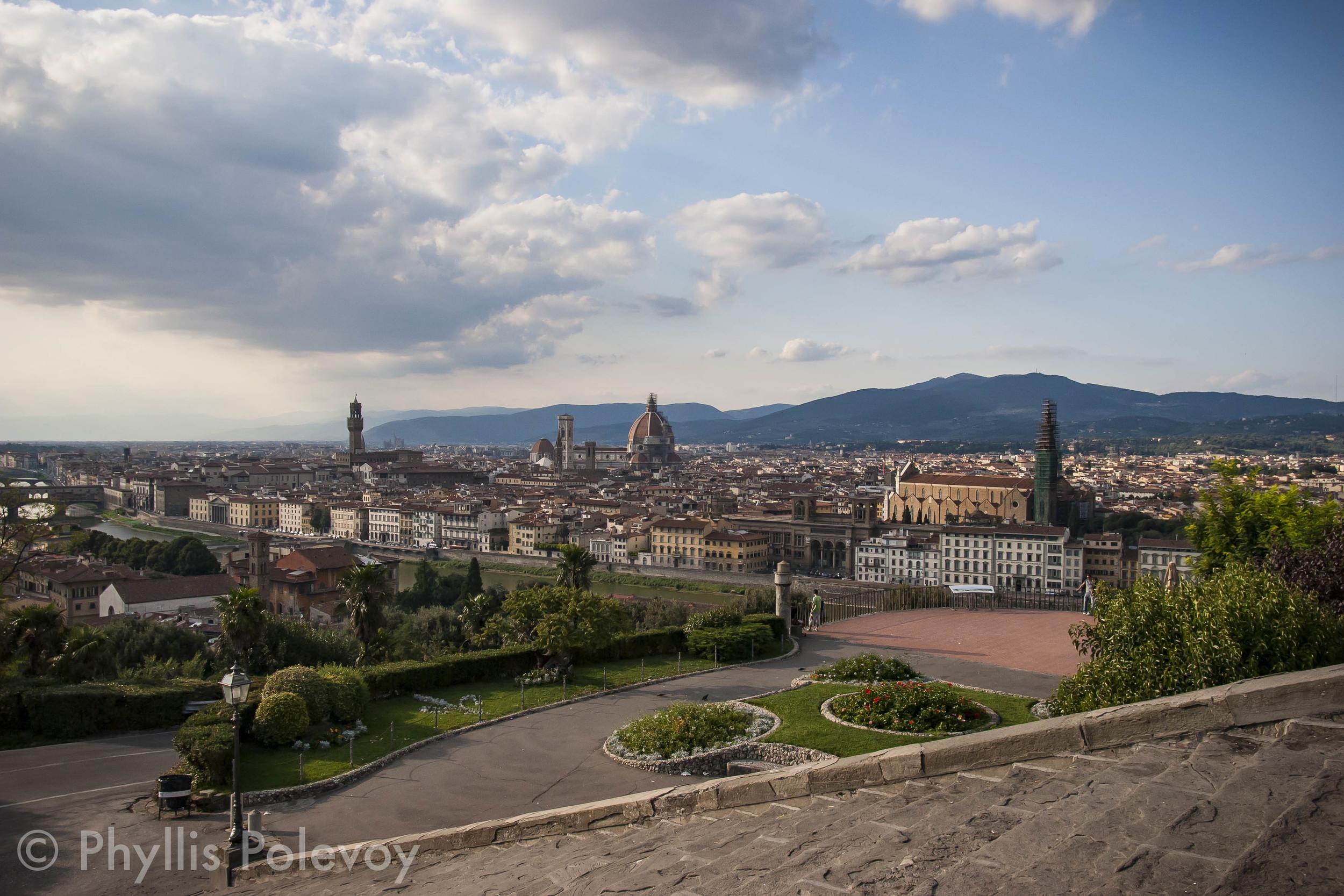 La Bella Toscana, #011