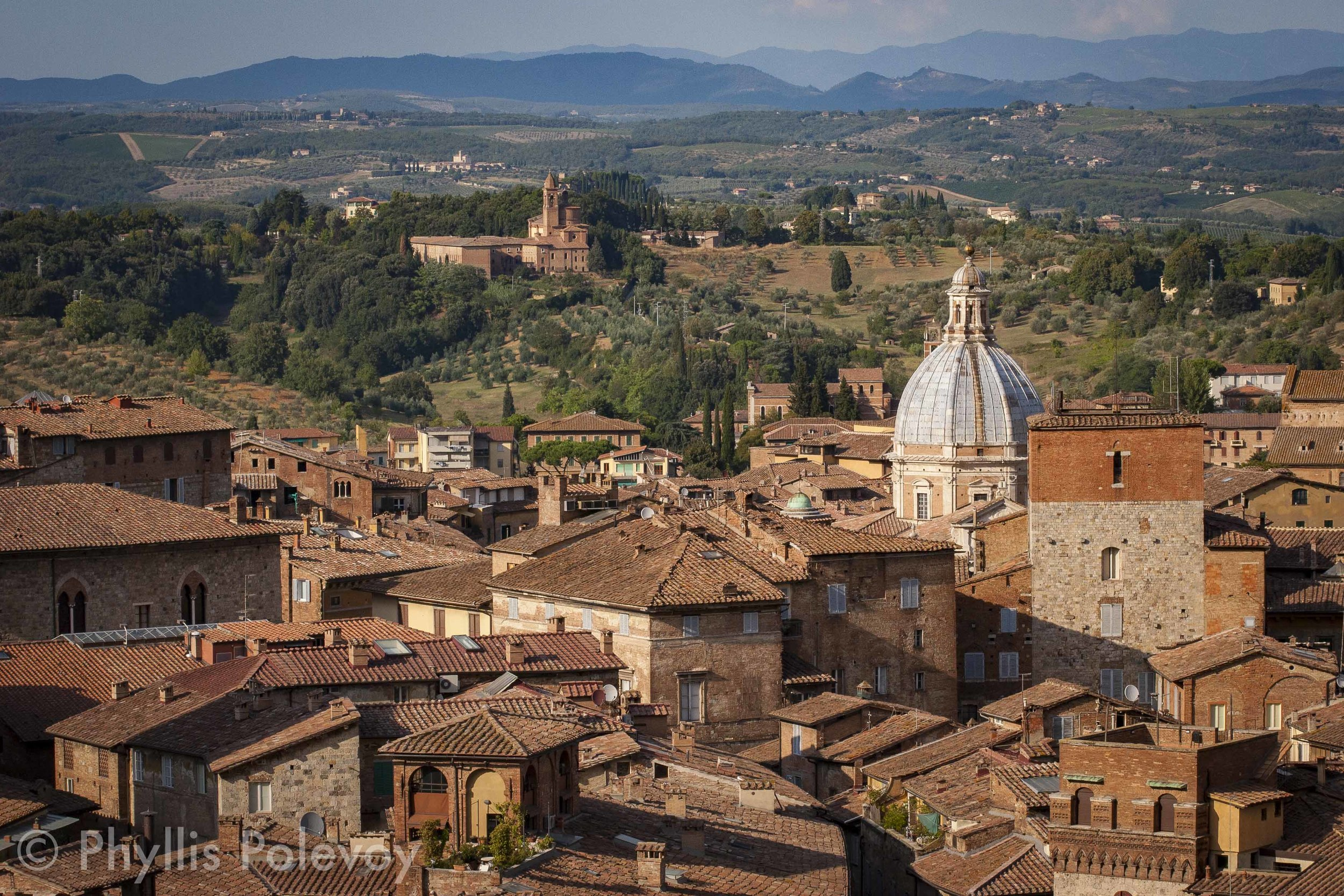La Bella Toscana, #012
