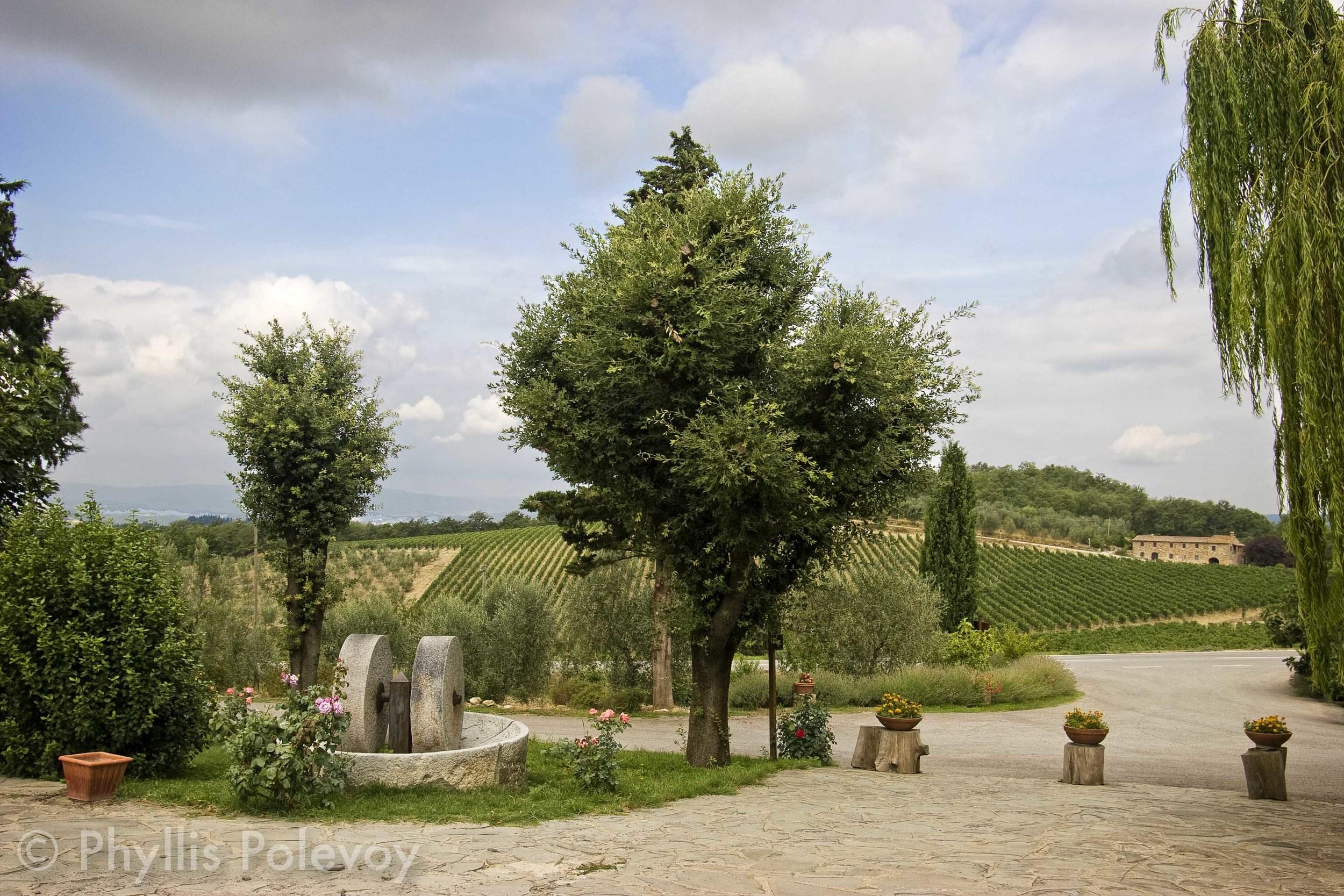 La Bella Toscana, #013