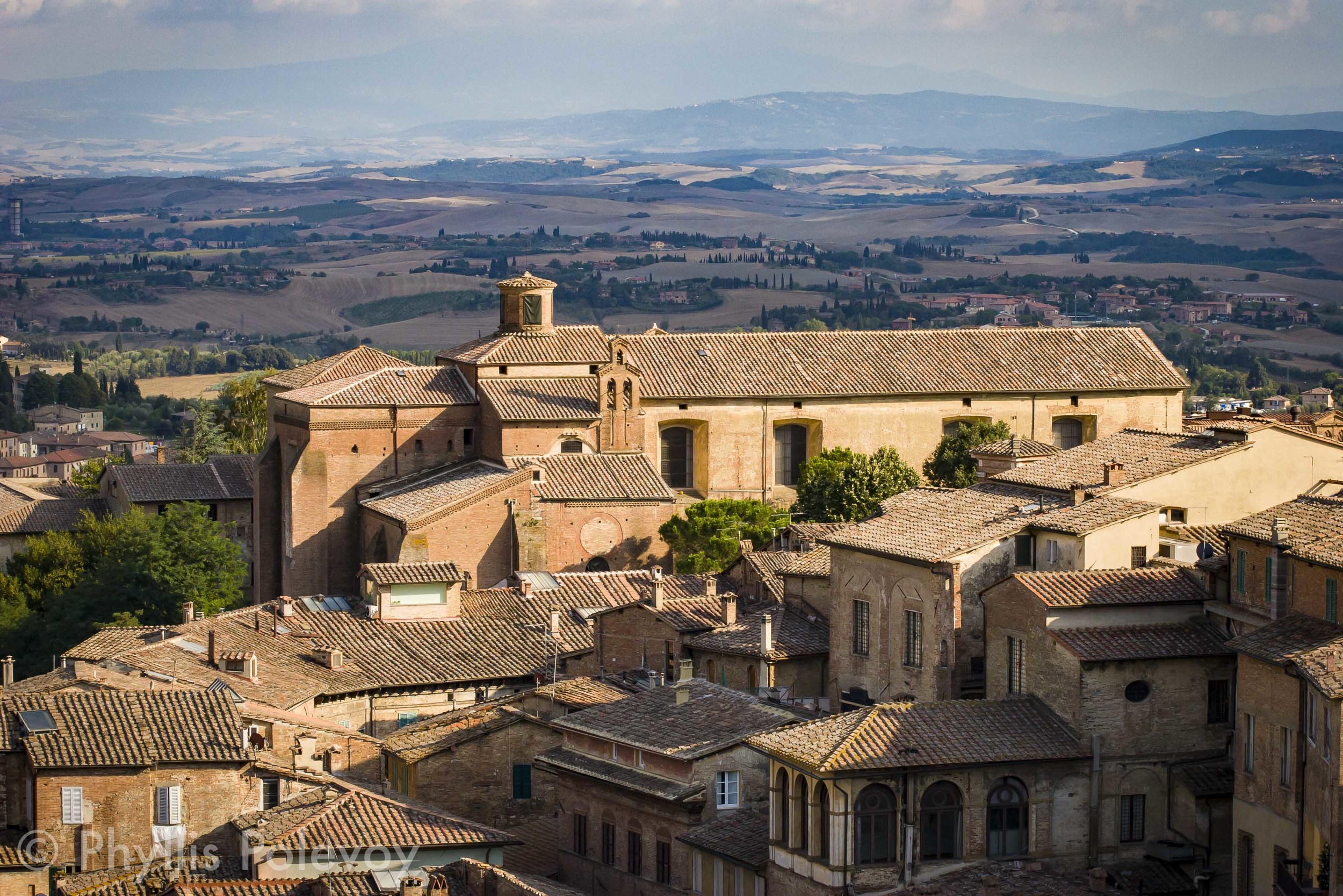 La Bella Toscana, #015