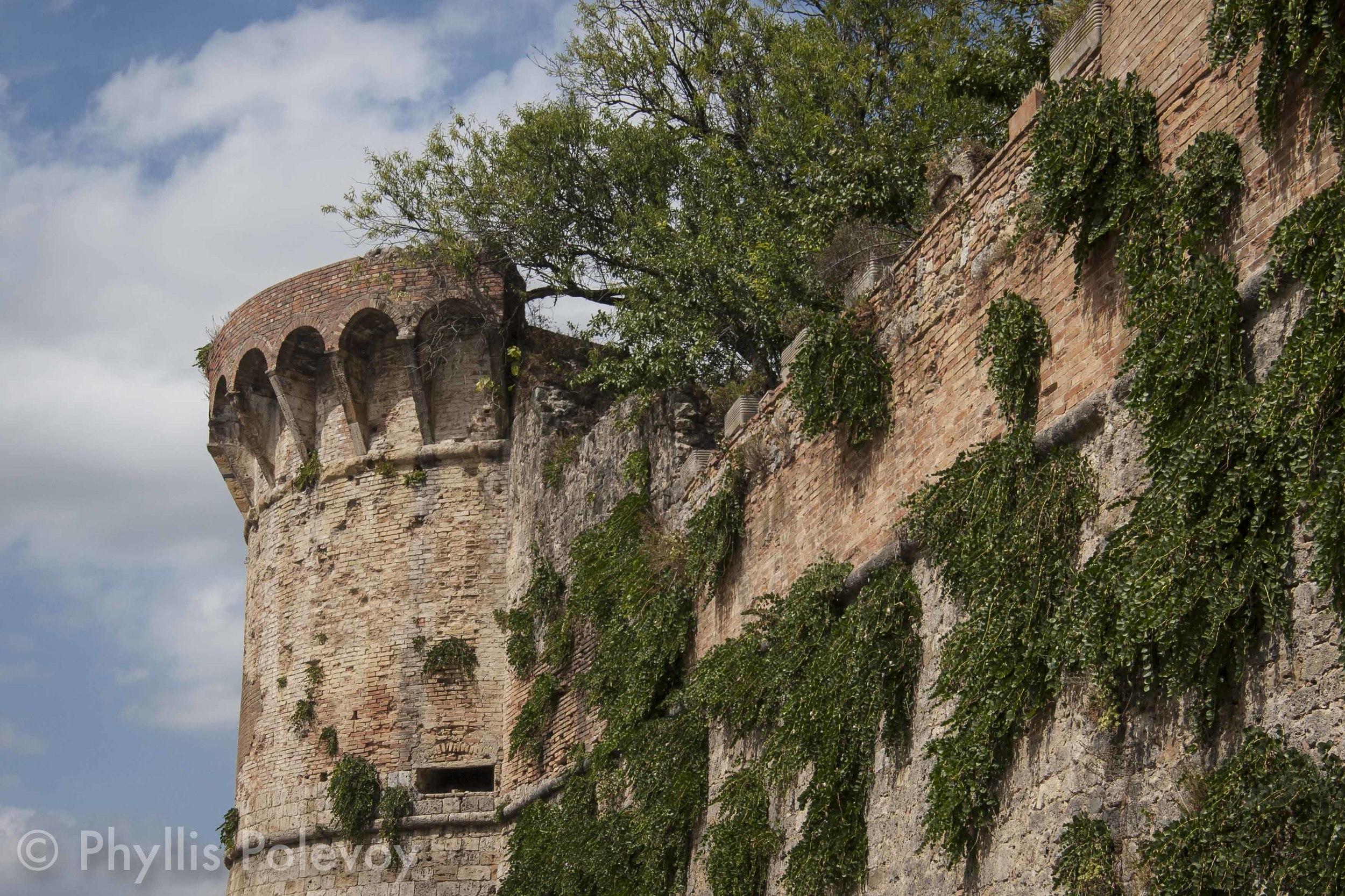 La Bella Toscana, #019