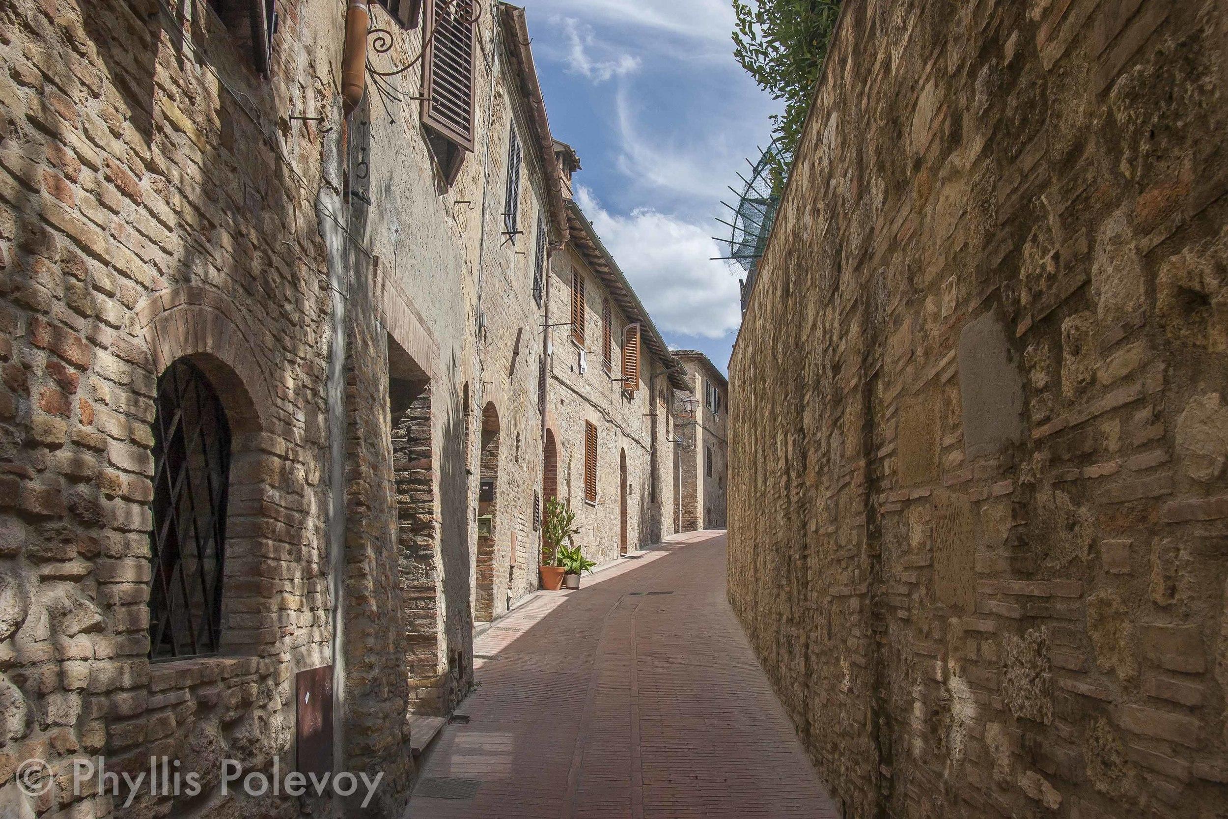 La Bella Toscana, #020