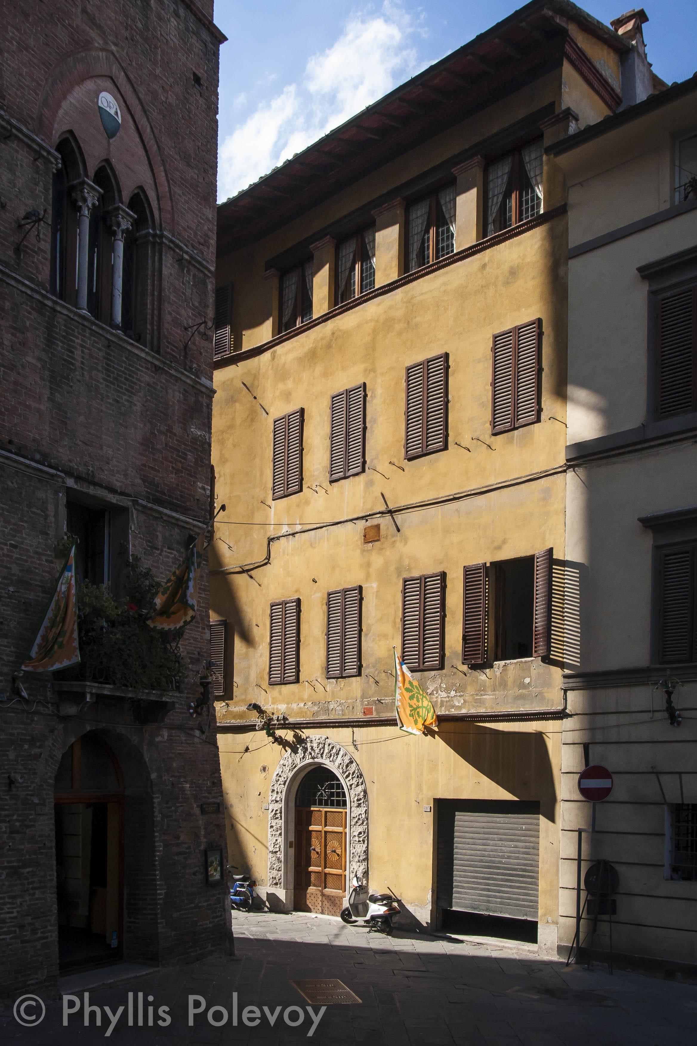 La Bella Toscana, #022