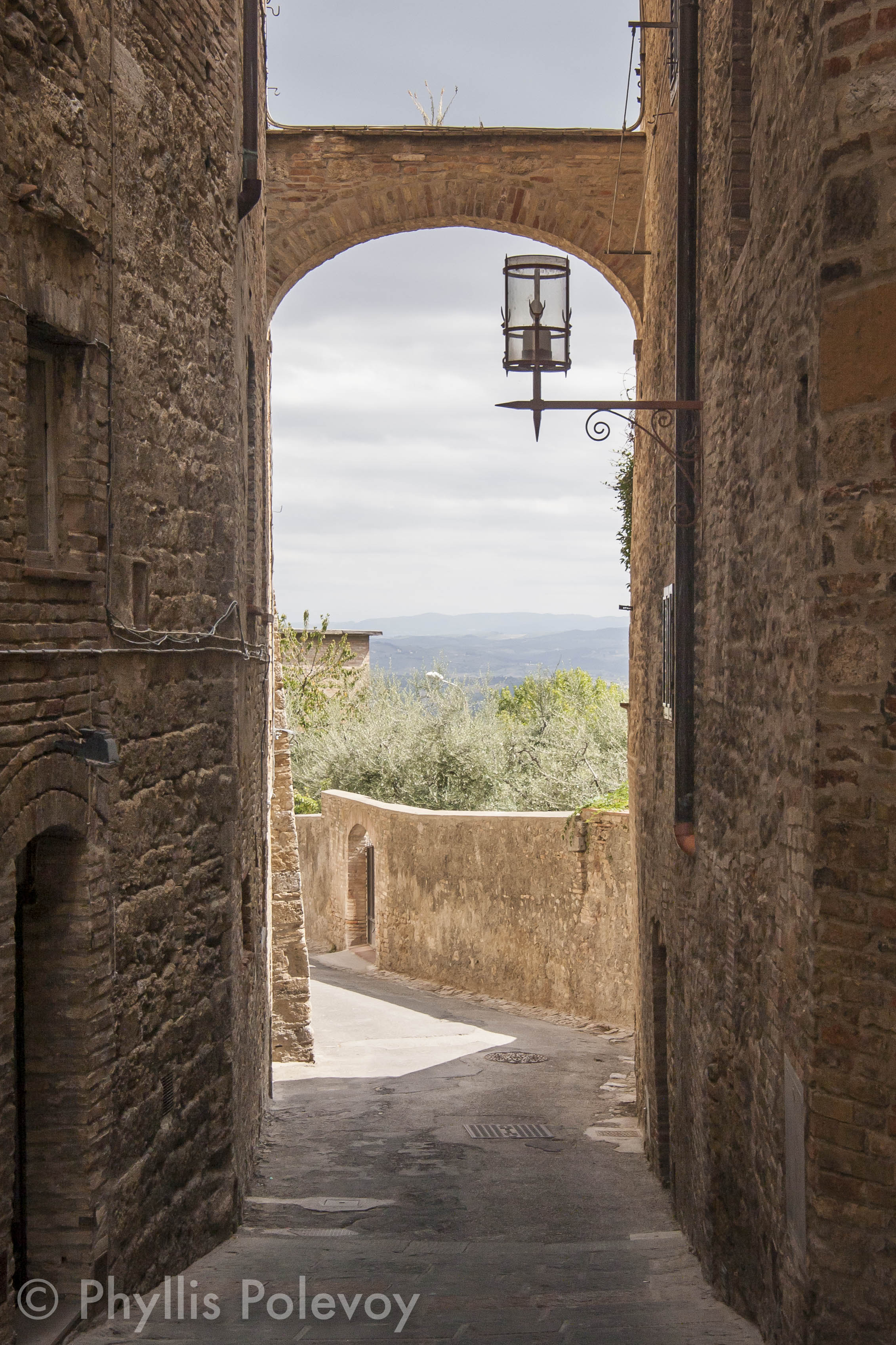 La Bella Toscana, #023