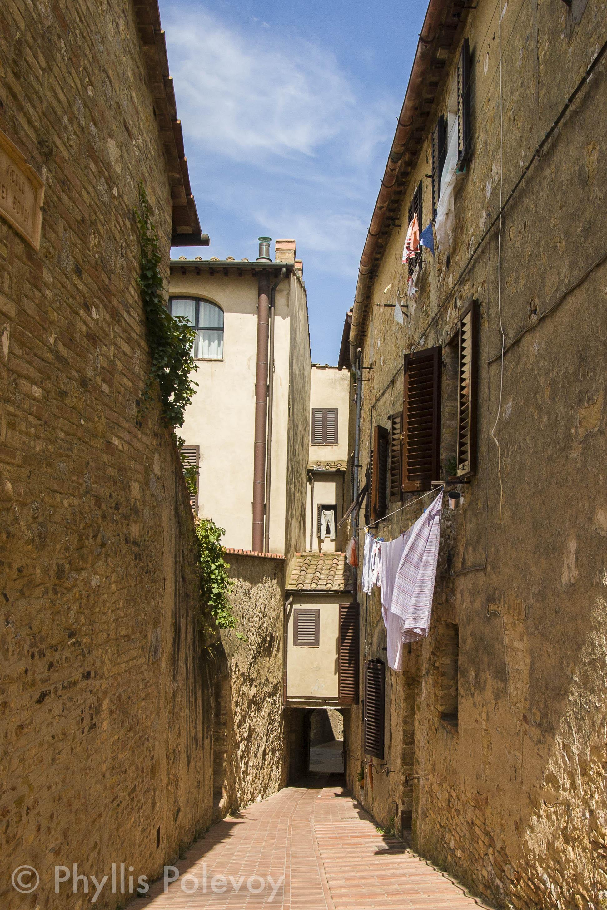 La Bella Toscana, #024