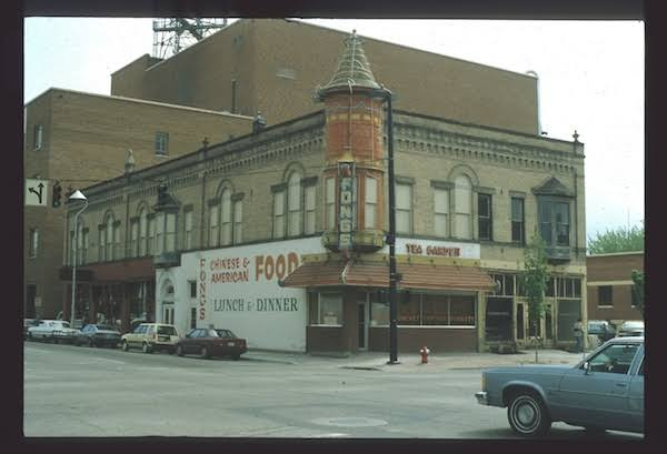 The Adelmann in the 1980s. Courtesy Idaho State Historial Society  .