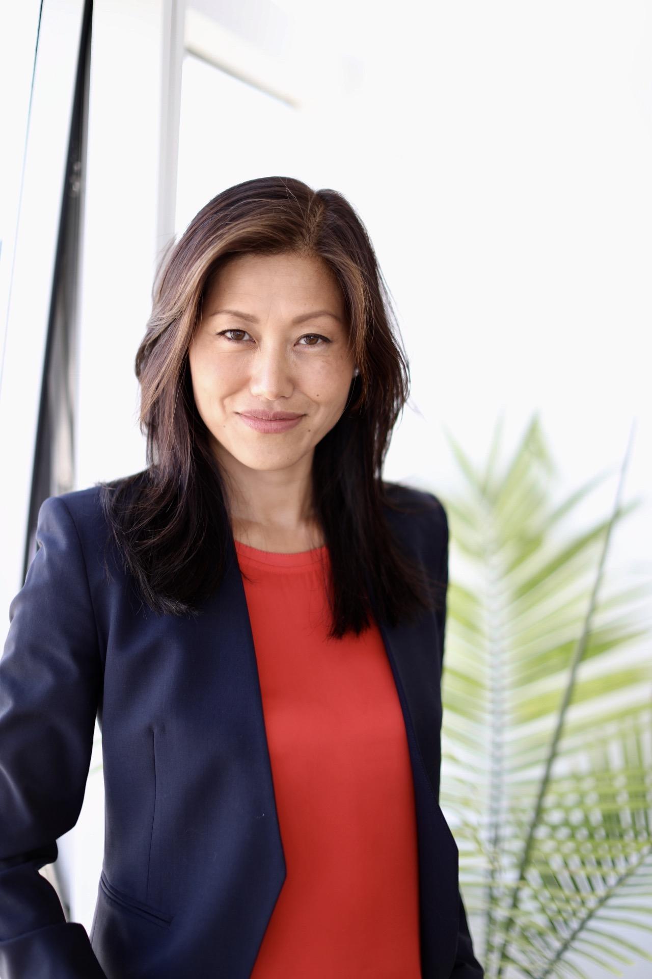 Yoon Kane, LCSW, IFSCP, CGP