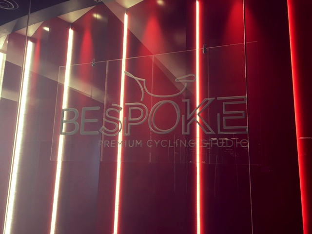 BeSpoke Indoor Cycling