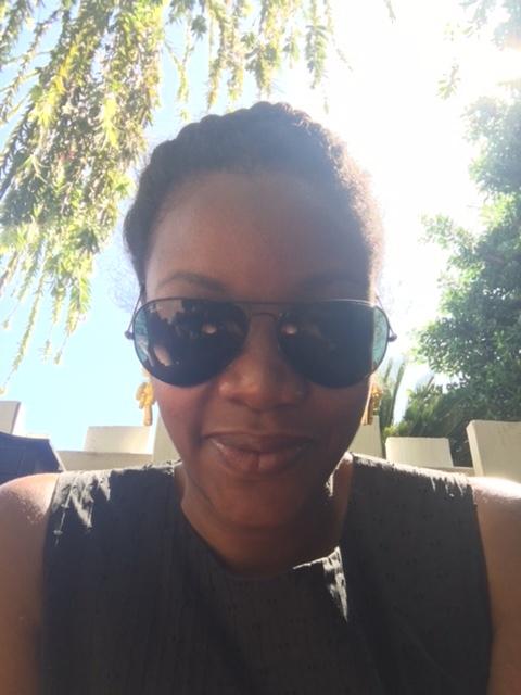 Getting my groove back...At Coachella