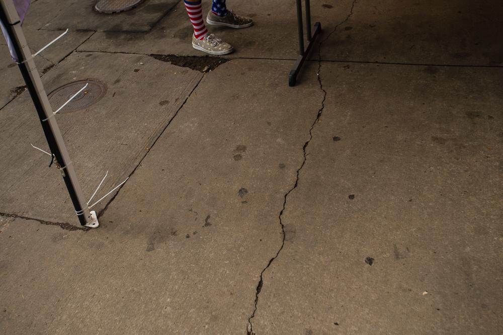 Austin's Socks