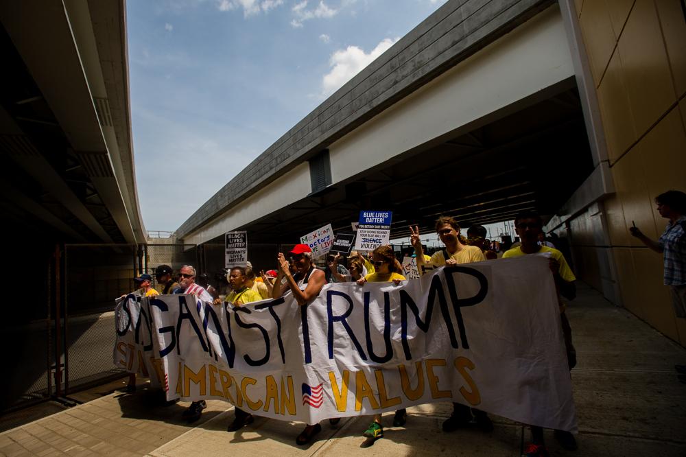 Doctors Against Trump