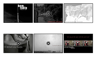 Audio-Slideshow Essays.