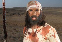 Still from movie The Innocence of Muslims by Nakoula Basseley Nakoula