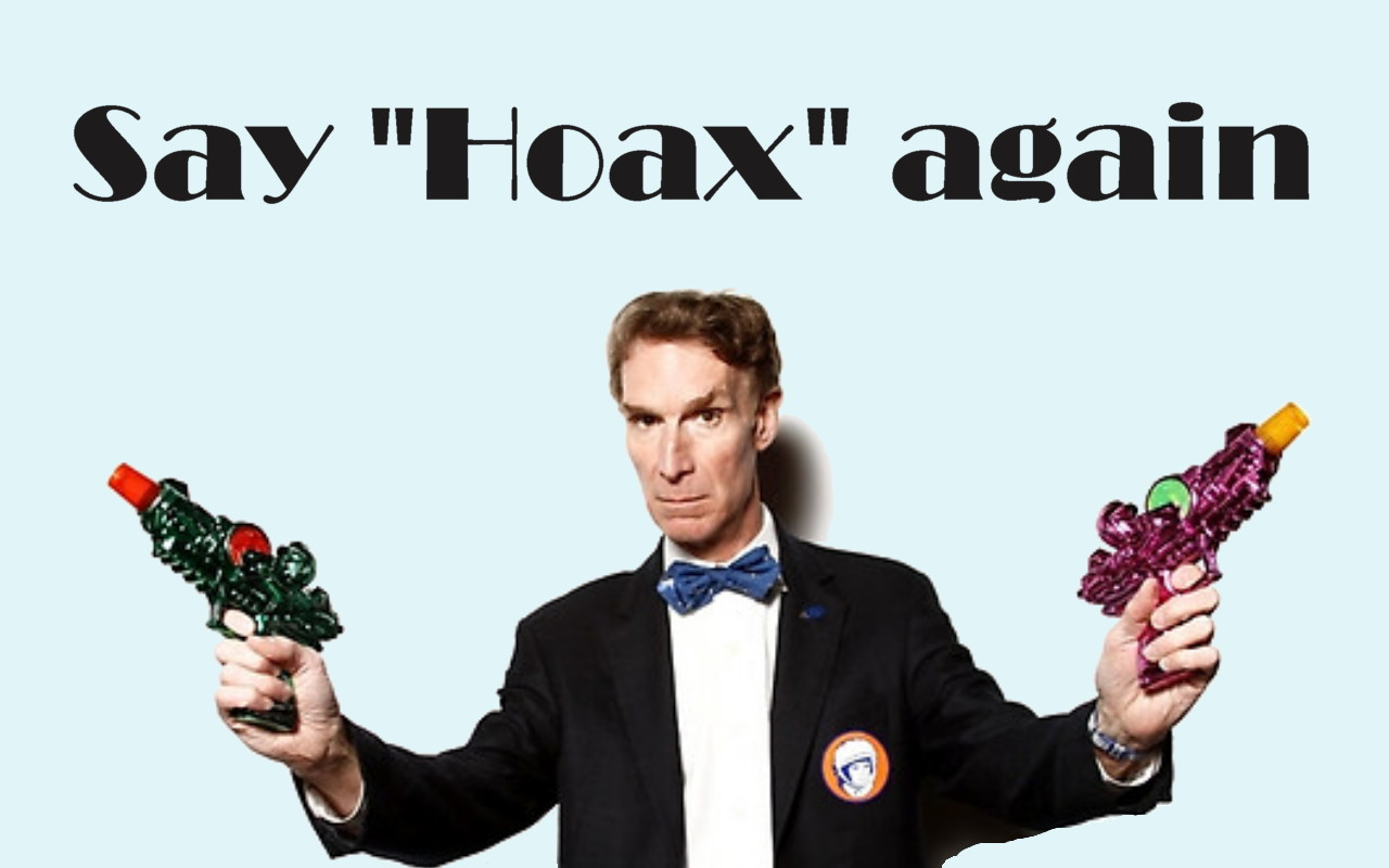 I don't own this image of Bill Nye. I couldn't find out who does.