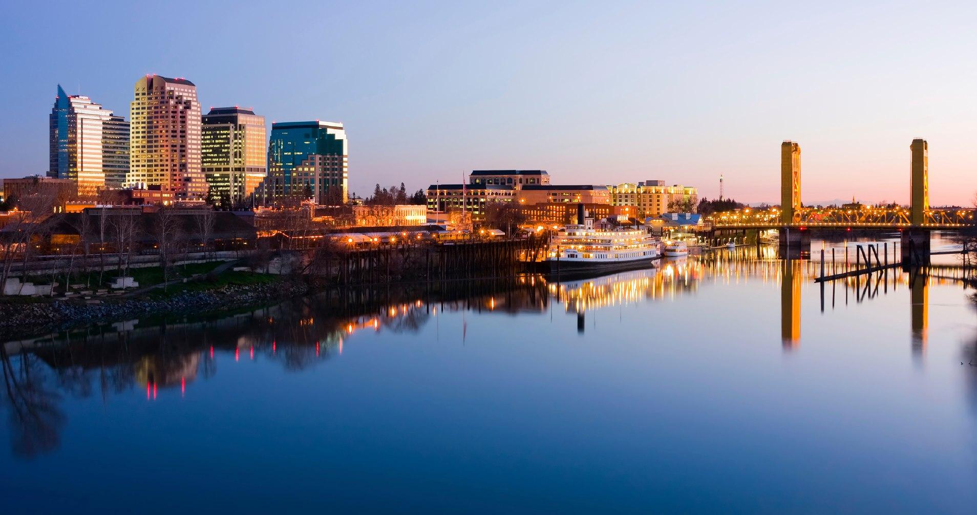 Greater Sacramento Economic Council -