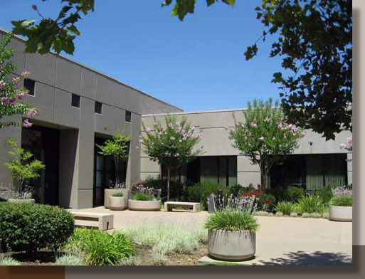 El Dorado County Business Park Story Map
